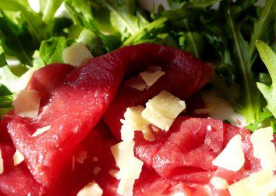 Saisonale Gerichte